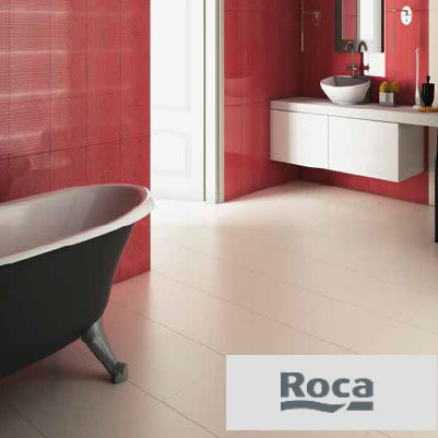 Bathroom Fixtures Uae luxury bathroom fixtures in dubai, uae | armani | roca | haro